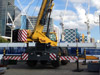 55 tonne Rough Terrain Crane